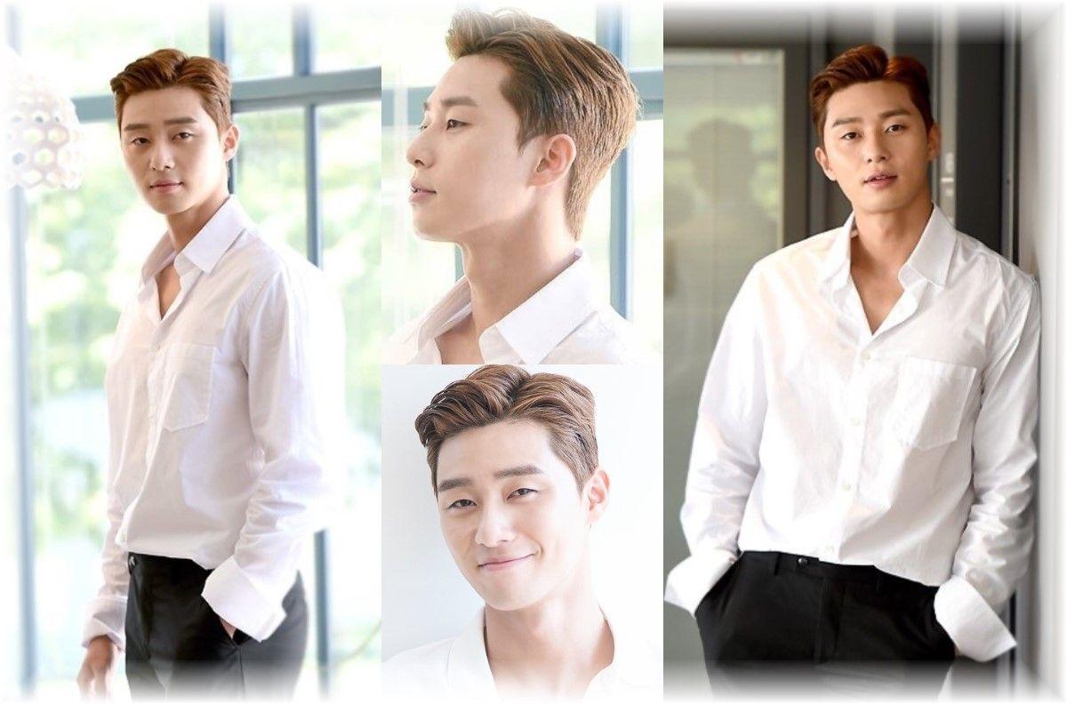 Park seo joon pc wallpaper パクソジュン