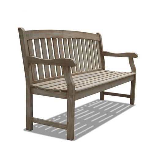 Strange New 60 Renaissance Outdoor Hand Scraped Hardwood Slat Back Ocoug Best Dining Table And Chair Ideas Images Ocougorg
