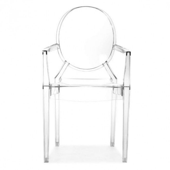 All Out Style And Glamour Are The Traits For These Chairs The Epitome Of A Nouveau Classic The Body I Dining Chairs Metal Dining Chairs Acrylic Dining Chairs