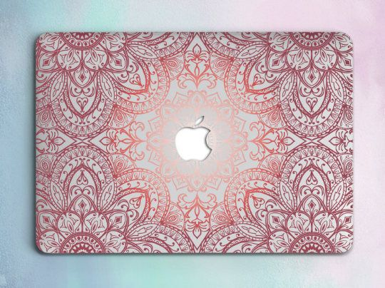 check out 9a6a7 a6cb5 Case for Macbook Pro Retina 13 15 Case Mandala Macbook Air 11 ...