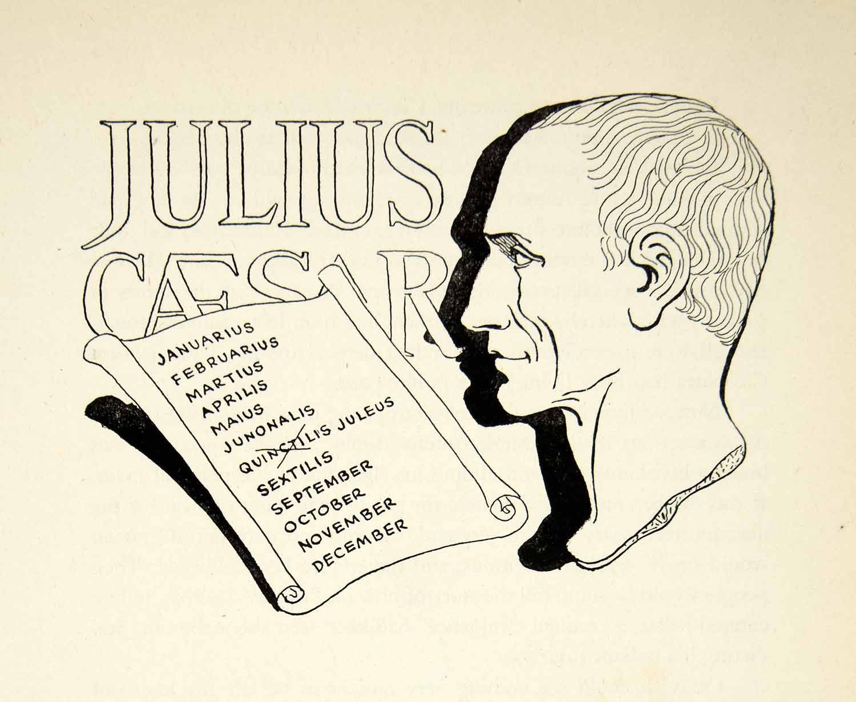 List Of Useful Resources For Teaching Julius Caesar In