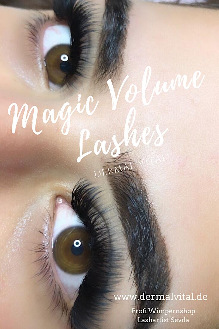 Photo of Magic Volume Lashes 0.03 D
