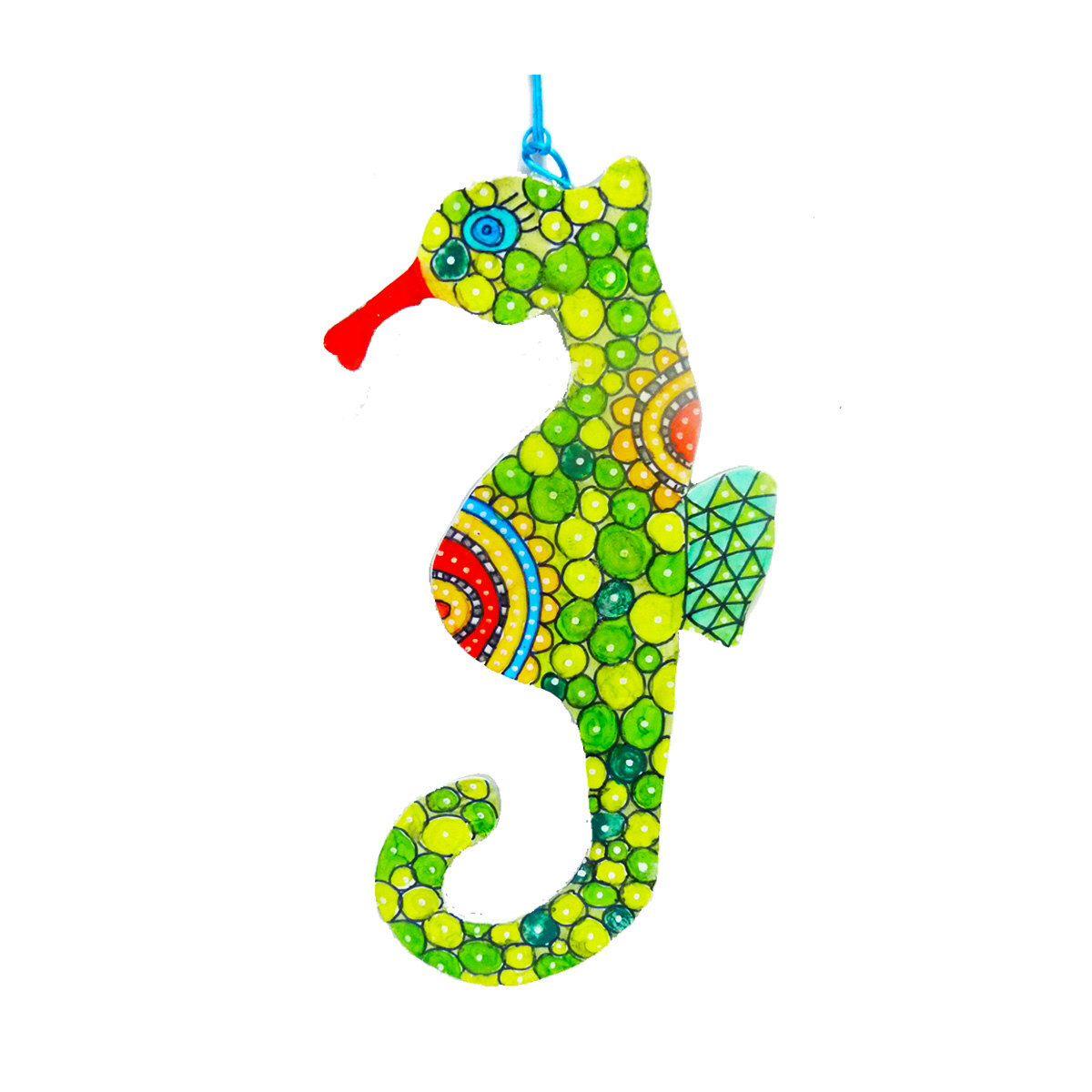 Exceptional Seahorse , Seahorse Decor, Sea Horse ,Wall Hanging, Seahorse Art, Seahorse  Decor