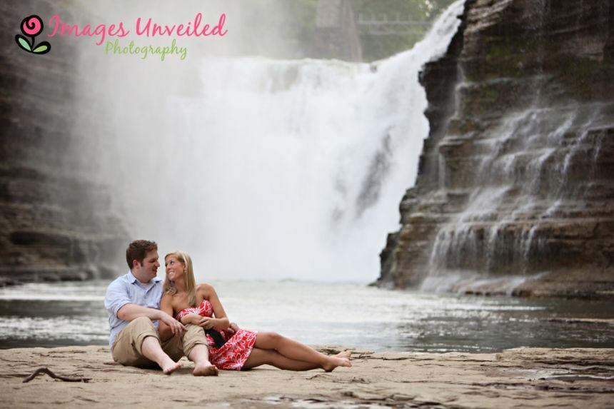 Letchworth State Park Weddings | Letchworth State Park Wedding ...