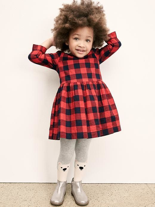 9229fbf2eedb Baby Clothing: Toddler Girl Clothing: featured outfits her new arrivals |  Gap