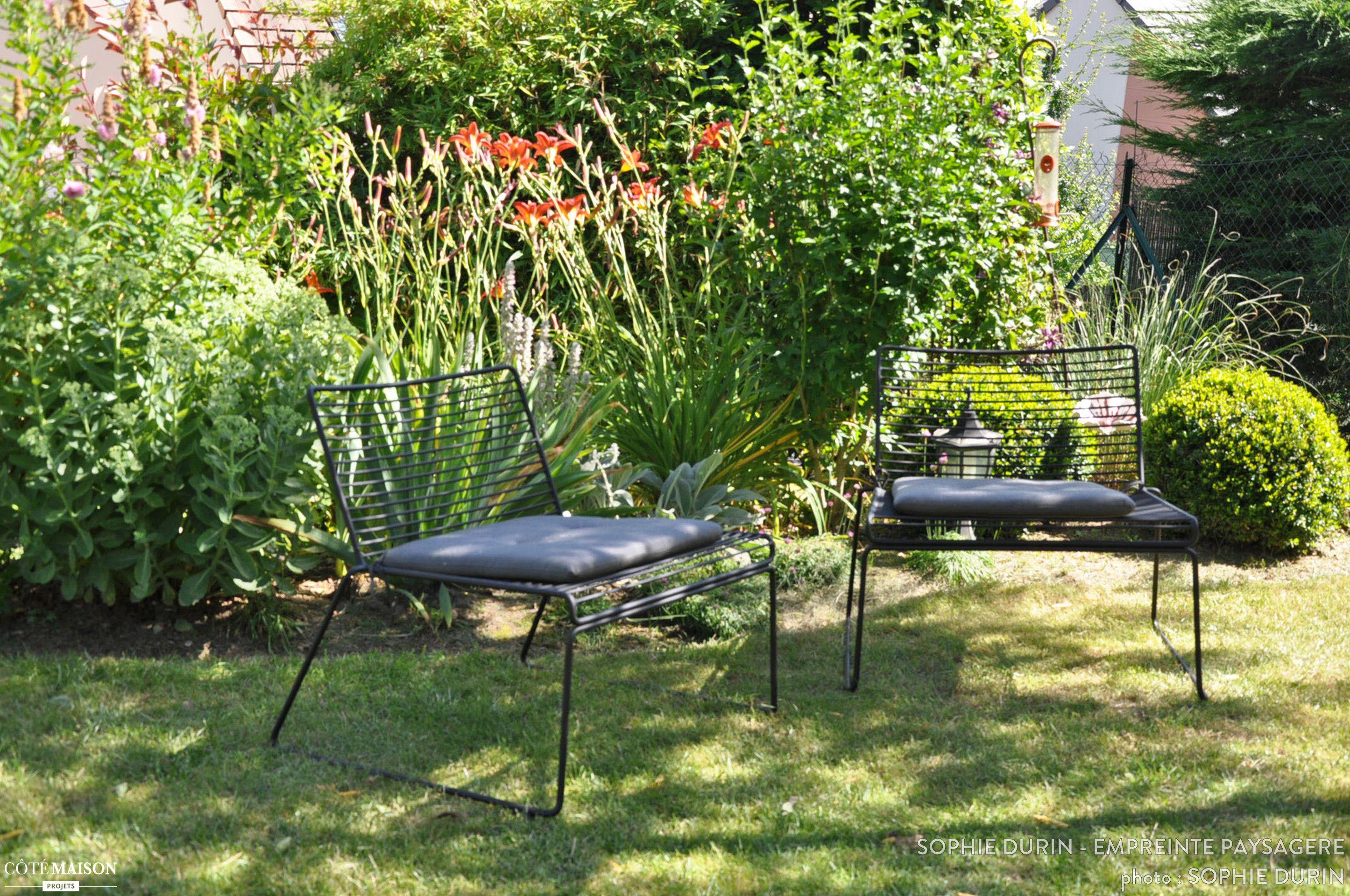 Etat Des Lieux Jardin De 550 M2 Situe A Verrieres Le Buisson 91