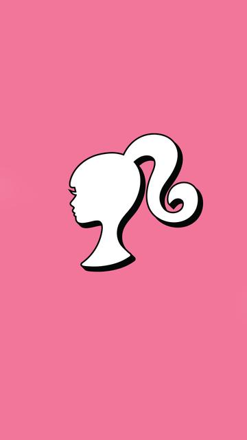 Barbie Girl In 2019 Cute Wallpapers Pink Wallpaper Girl