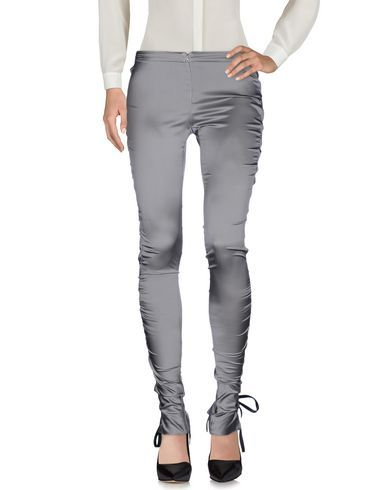 JOHN RICHMOND Women's Casual pants Grey 6 US