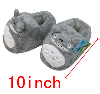 My neighbor Totoro Indoor Slippers Novelty Shoes