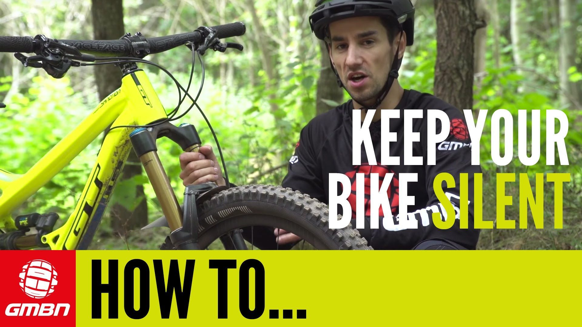 How To Keep Your Bike Smooth Silence Those Annoying Creaks Hardtail Mountain Bike