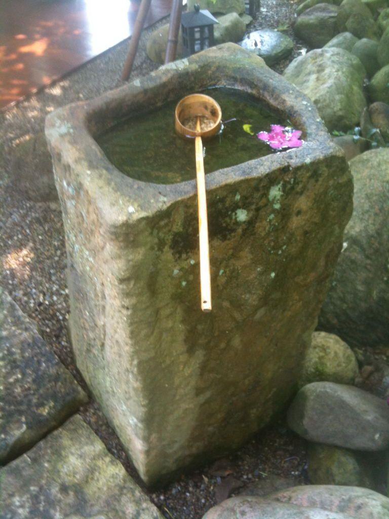 Pin von tanja becker auf garten feuer wasser pinterest for Asia garten deko