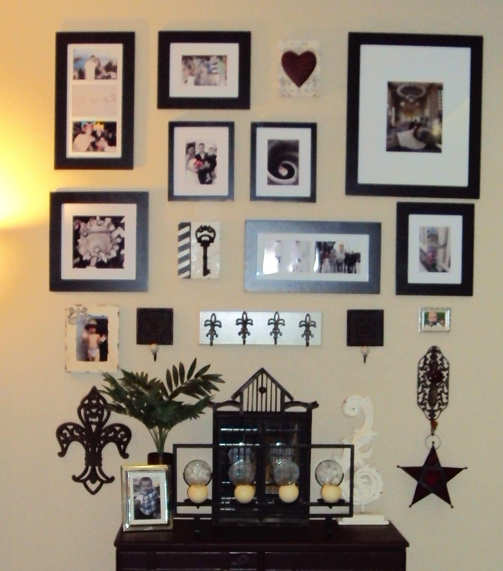 Photo frame collage | Fun frames | Pinterest