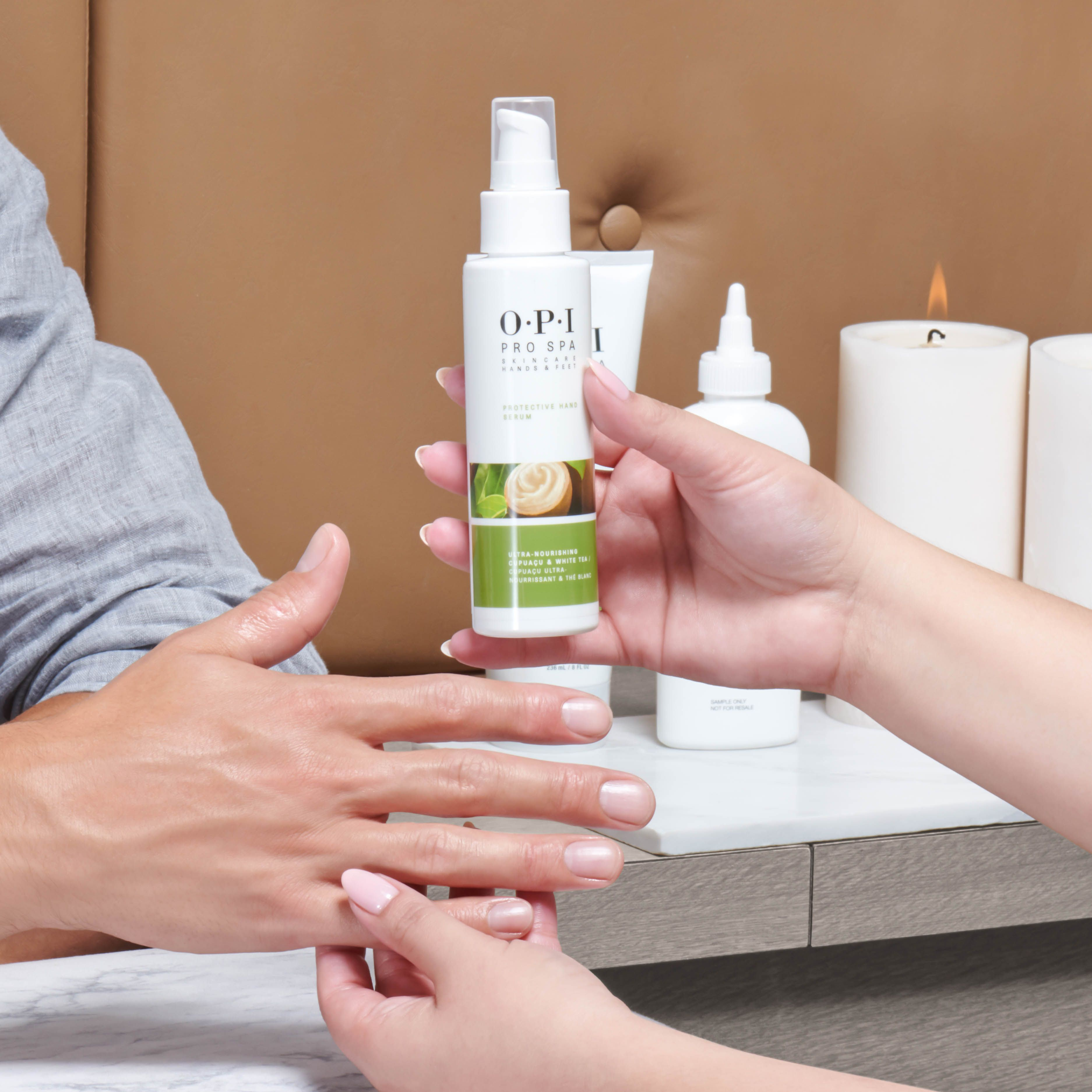 Care To Help Stop The Signs Of Aging Hands And Skin Before