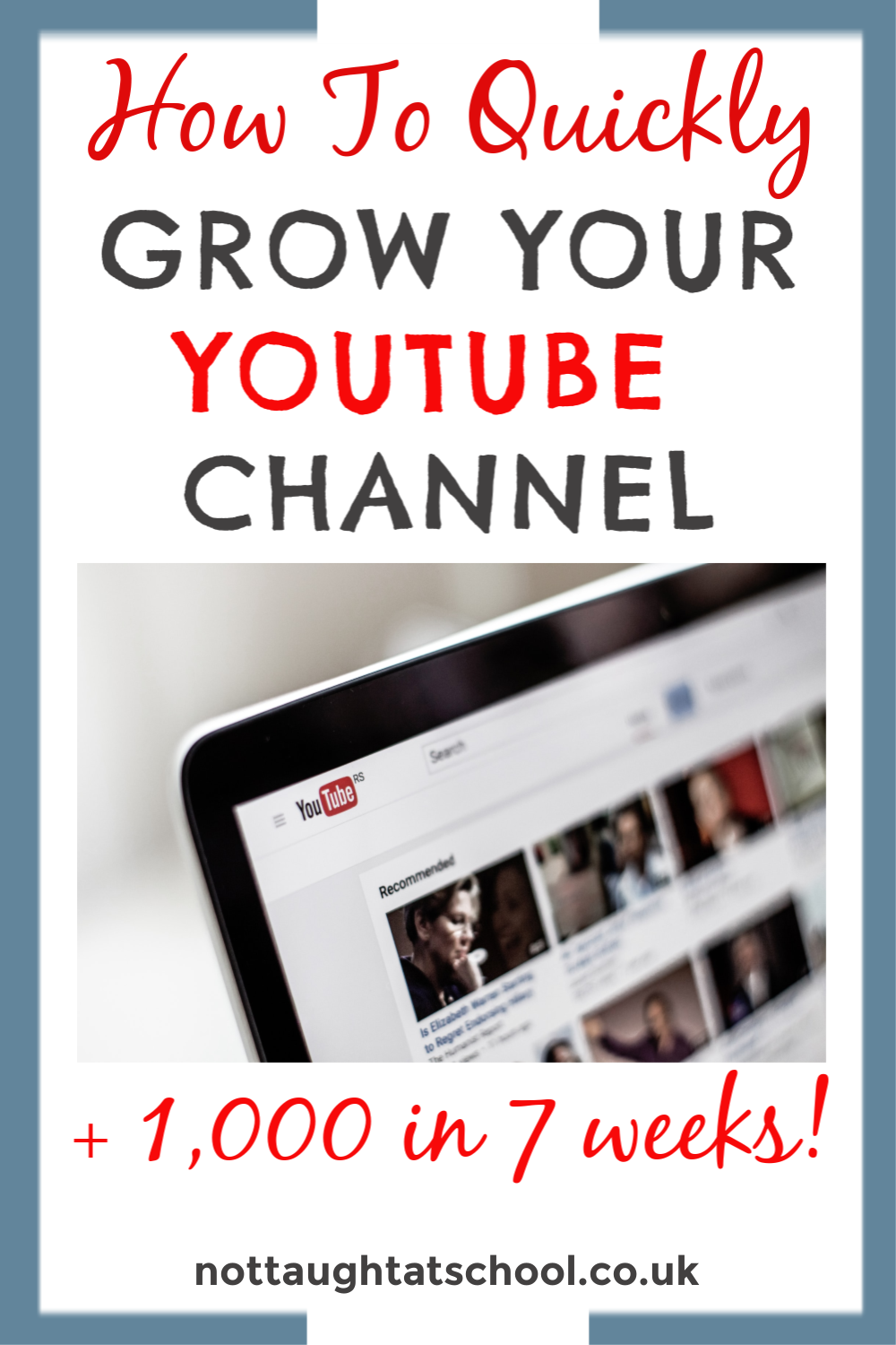 How To Get More Youtube Subscribers Fast My Journey So Far Not Taught At School Video Marketing Youtube Channel Ideas Youtube Subscribers Youtube Business