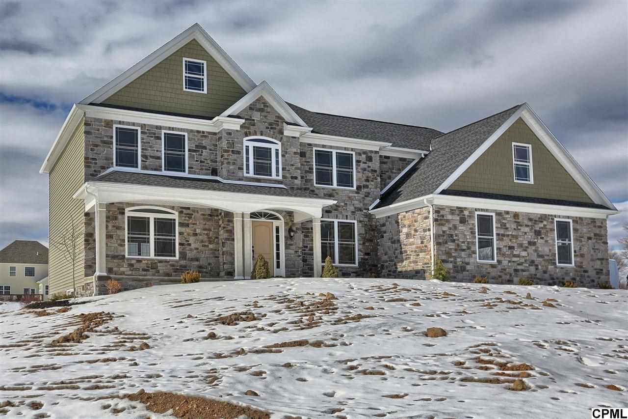 Mechanicsburg Pa Homes For Sale Real Estate Zito Realty