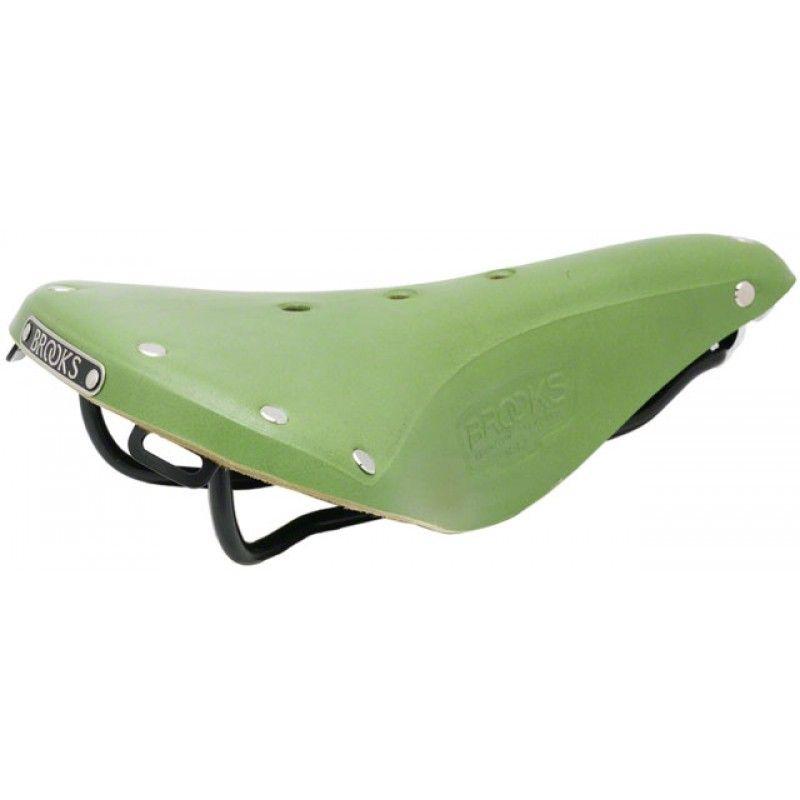 GREEN Seat SADDLES SADDLE Fixed Gear Road Bike Seat