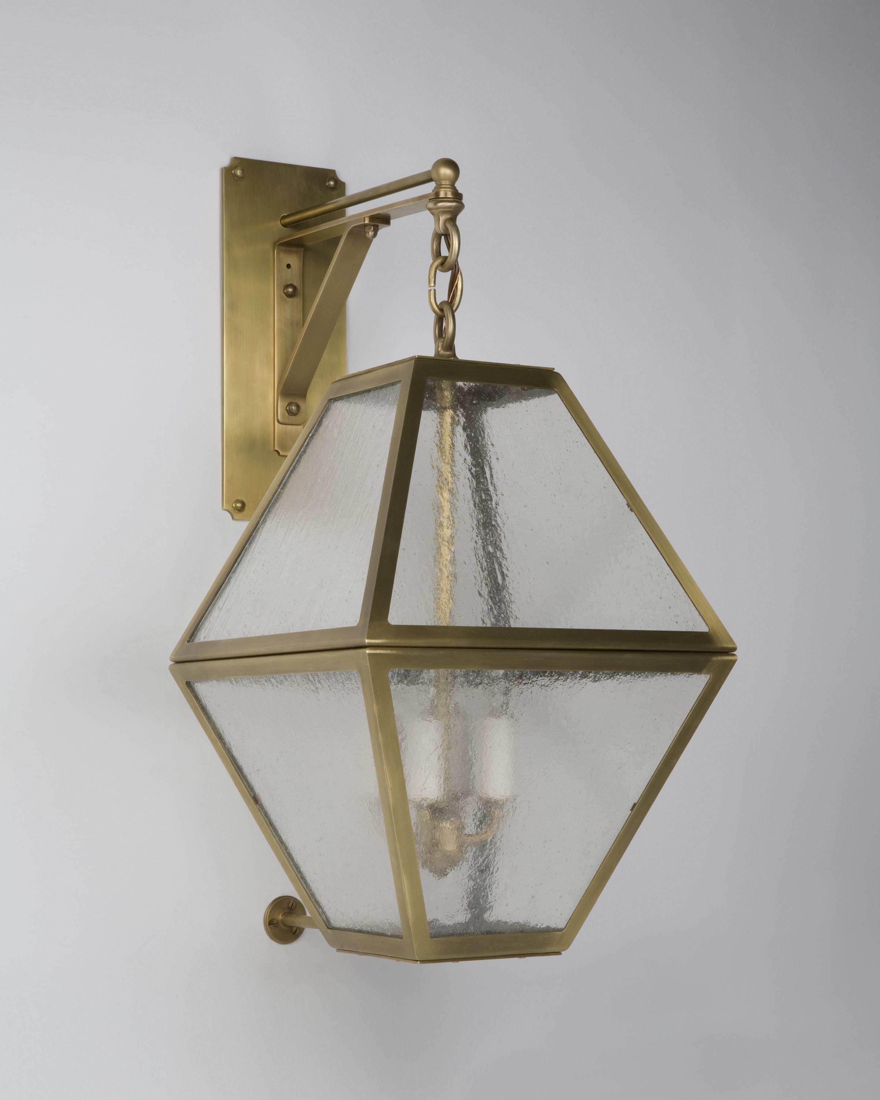 Martin Wall Lantern (iw1780.l) | Remains.com | Oregon Farmhouse ... for Geometric Wall Lamp  155fiz