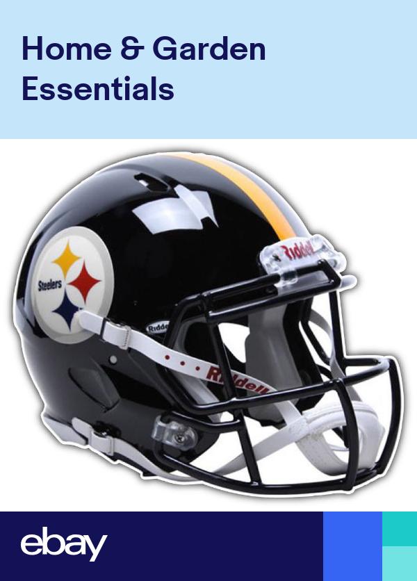 Pittsburgh Steelers Nfl Dark Helmet Car Bumper Sticker Decal 3 Or 5 Steelers Helmet Football Helmets Pittsburgh Steelers Helmet