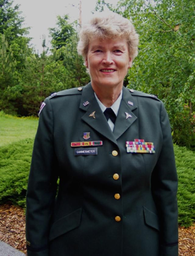 Check Out This Giant List of Famous Lesbians and Bisexual Women: Colonel  Dr. Margarether
