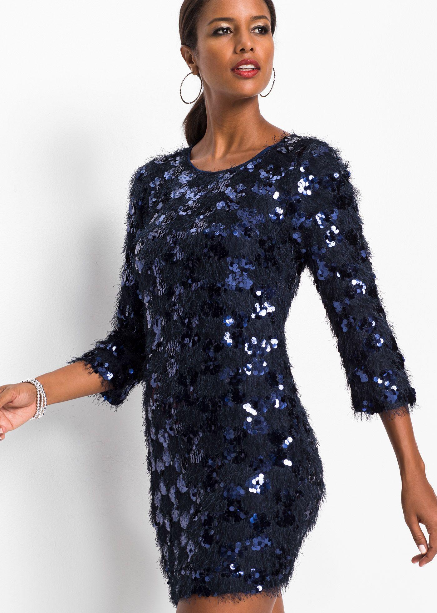 Jerseykleid | Kleider, Outfit zusammenstellen und ...