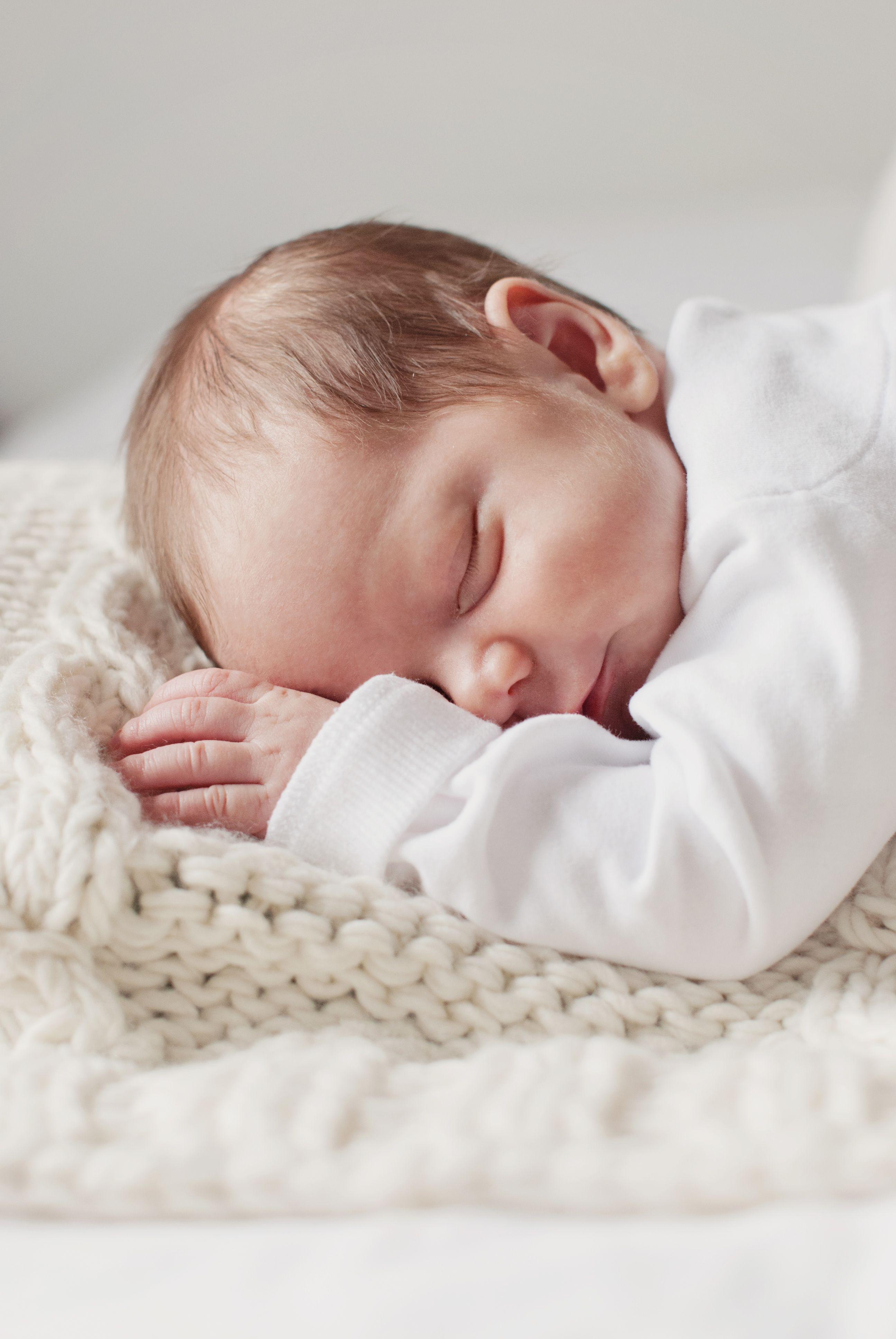 Zucker Baby Fotografie