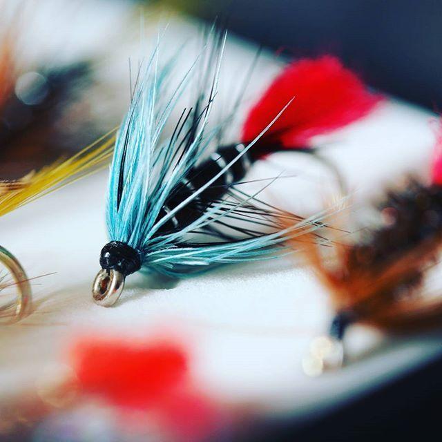 Ever wonder what a Woolly Bugger is?  Find out this fly-fishing season at #kloofzichtlodge #flyfishing #thegreatoutdoors #fisherman #flyfishingjunkie #iloveflyfishing