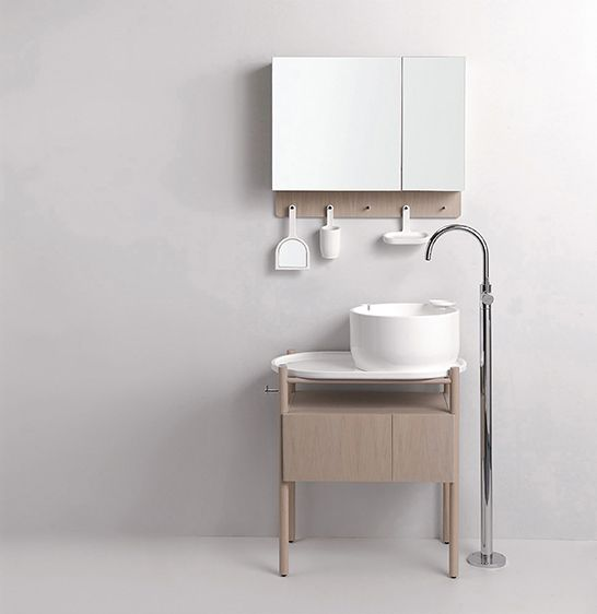 Nice Little Bathroom Concept That Actually Incorporates Bathroom - Bathroom utilities