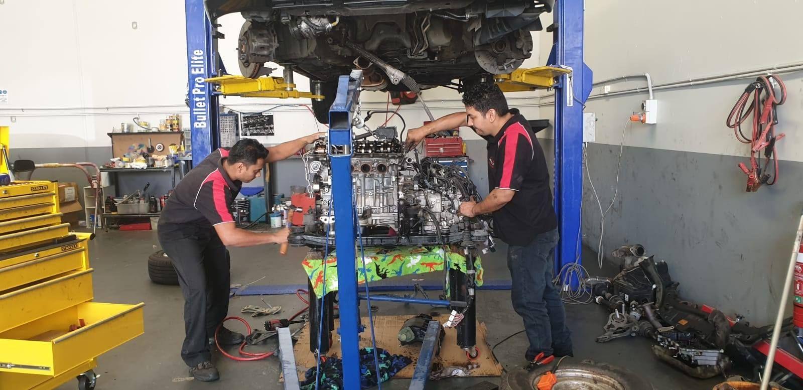 find accident repair near me in sydney Car repair
