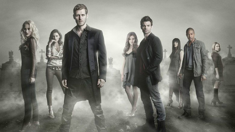 Assistir Serie The Originals Dublado E Legendado Online Mega