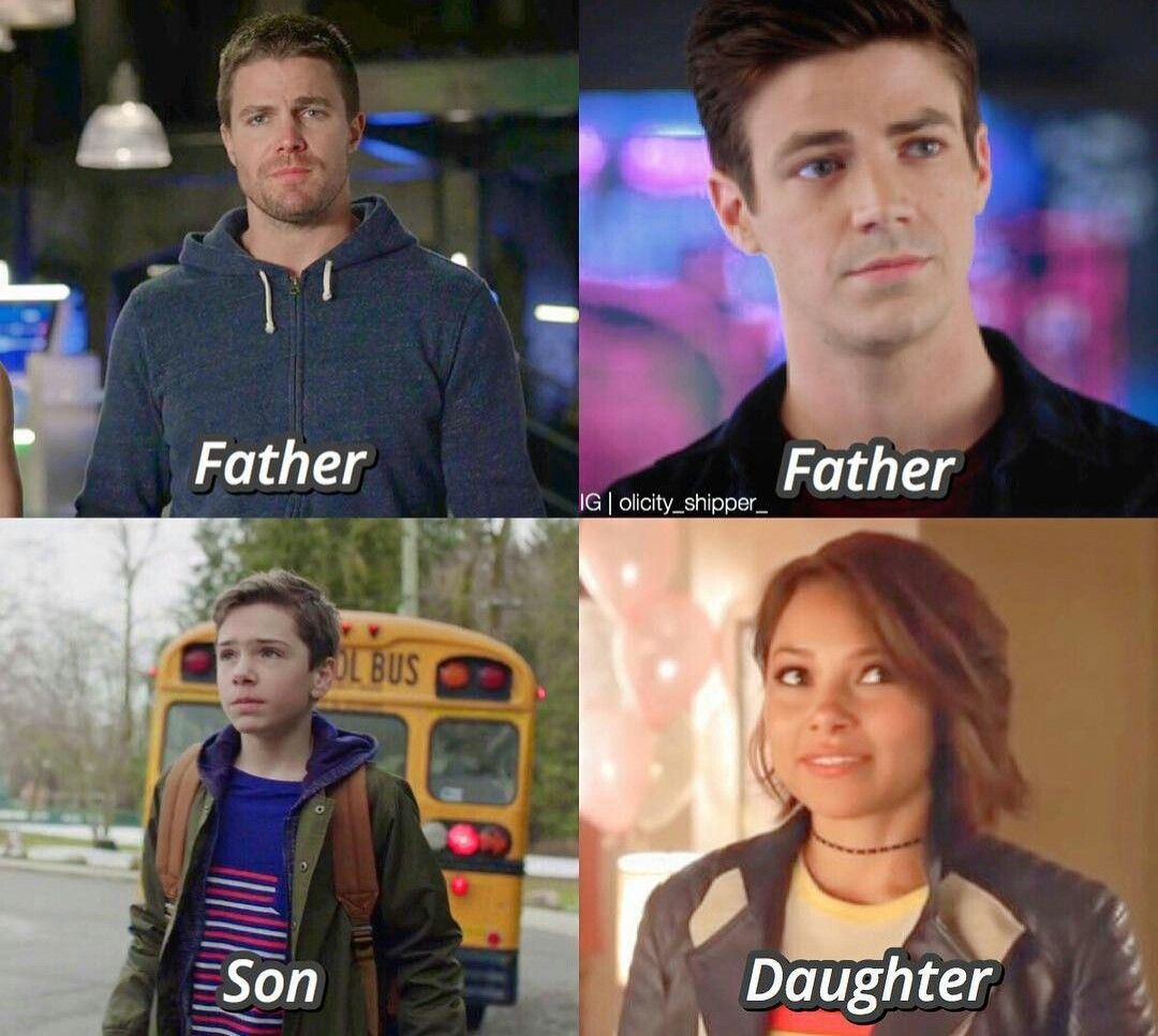 I Was So Shocked At The End Of The Flash Season 5 With Images