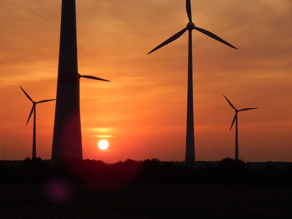 Sonoma Clean Power Scp Has Signed A Power Purchase Agreement Ppa