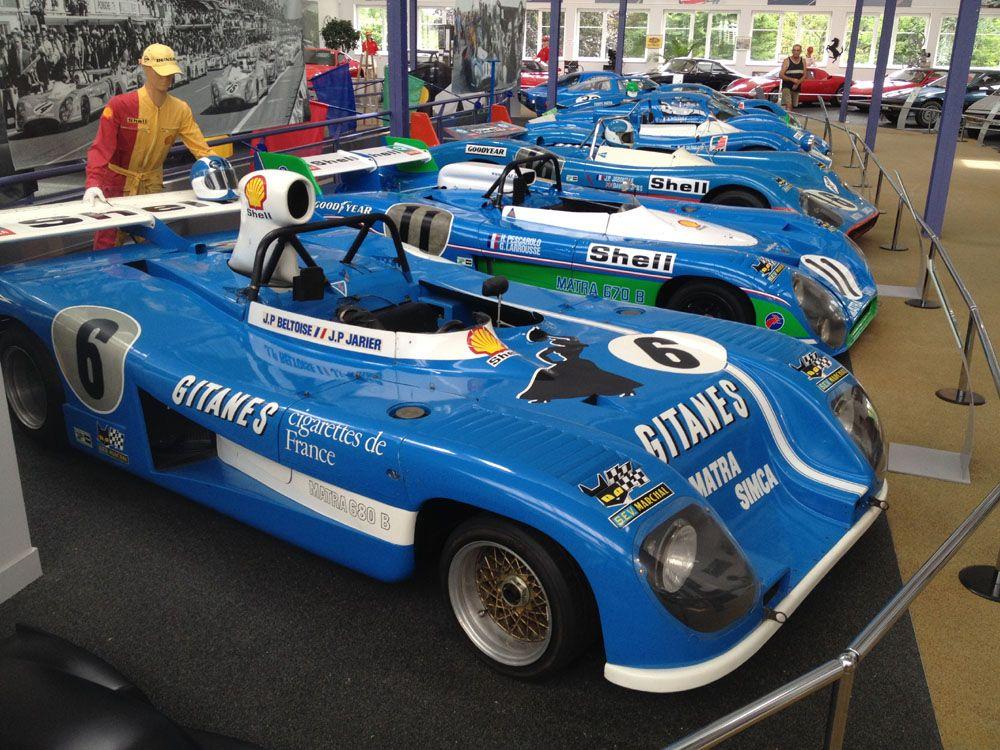 SportPrototypes Matra V12 httpwebadminfr  prototype and