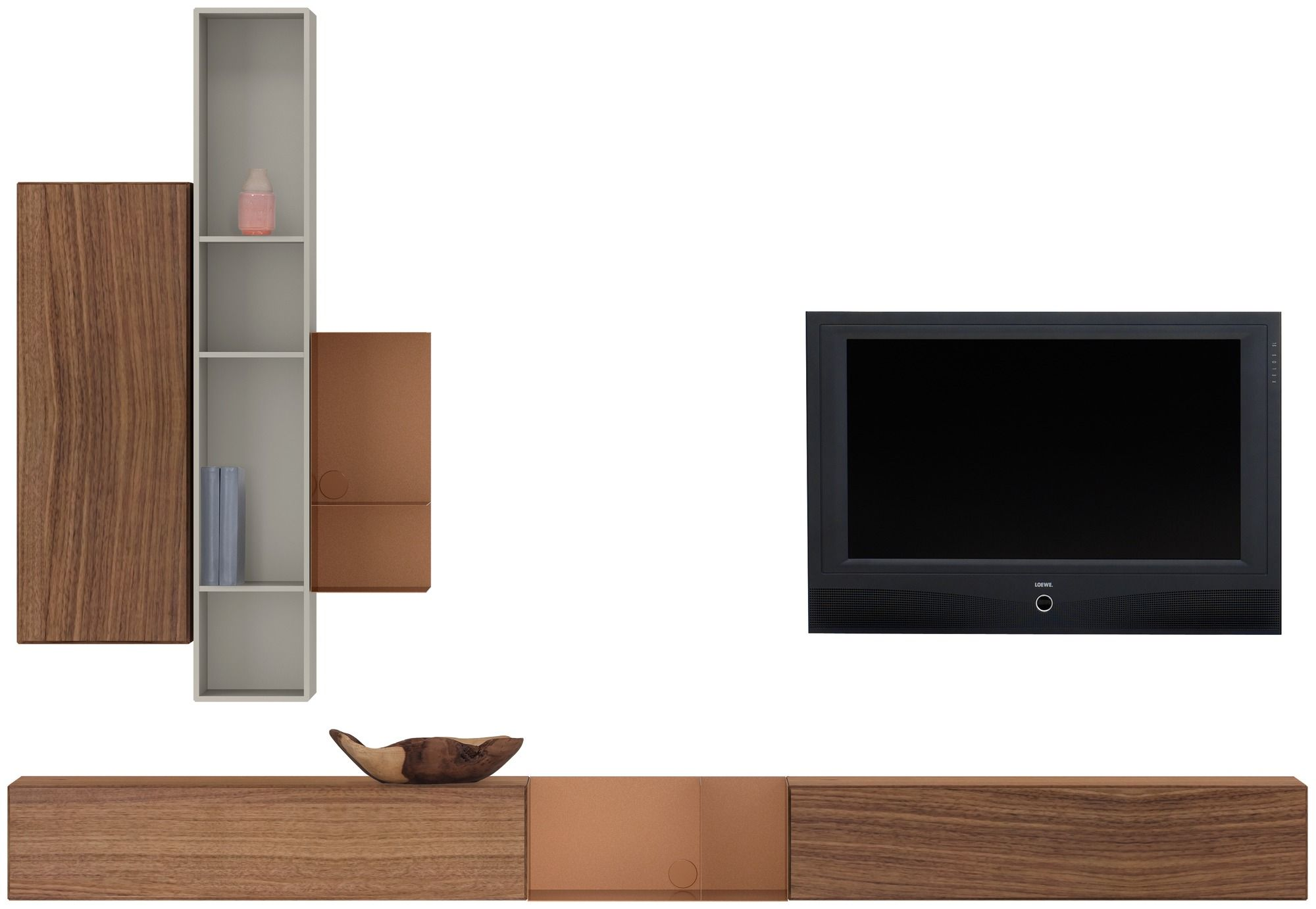 boconcept lugano tv wall unit pinterest boconcept. Black Bedroom Furniture Sets. Home Design Ideas