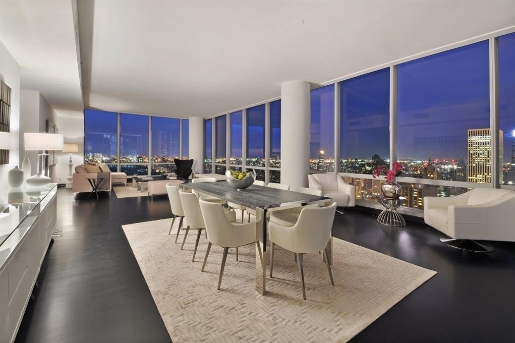 Midtown Apartment Lofts In New York City 100e53 Private Floor Collection Luxury Apartments Luxury Loft Apartment Loft