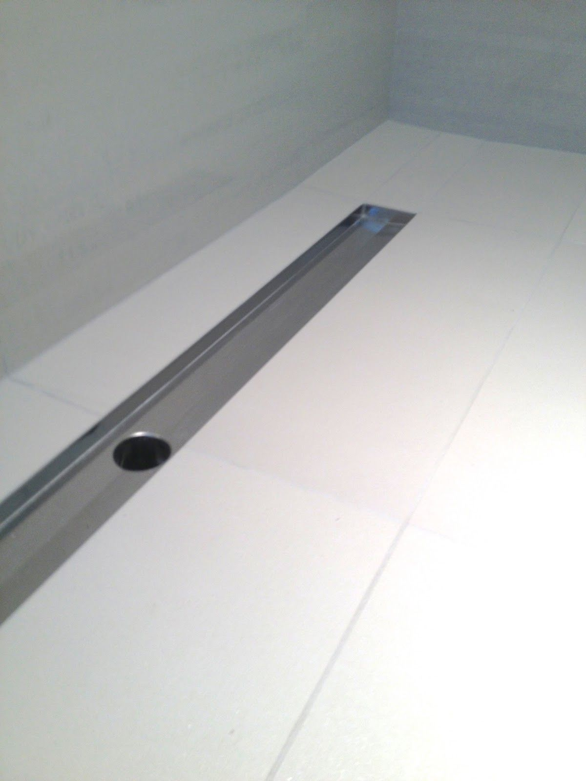 NO CURB dot com ( Linear Shower Drains and Barrier Free Bathrooms ...