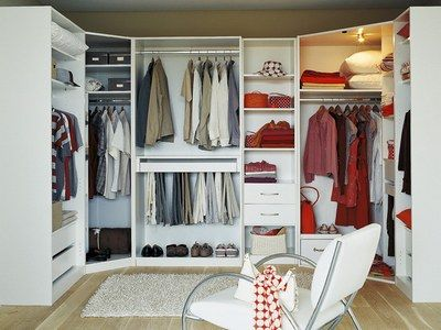 Comment ranger son dressing nos astuces dressing - Comment bien ranger son armoire vetement ...