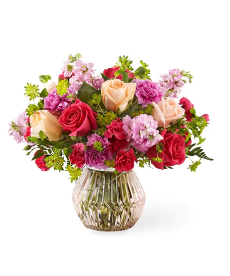 Gifts And Flowers For New Babies Phoenix Flower Shops Flower Arrangement Designs New Baby Flowers Flower Gift