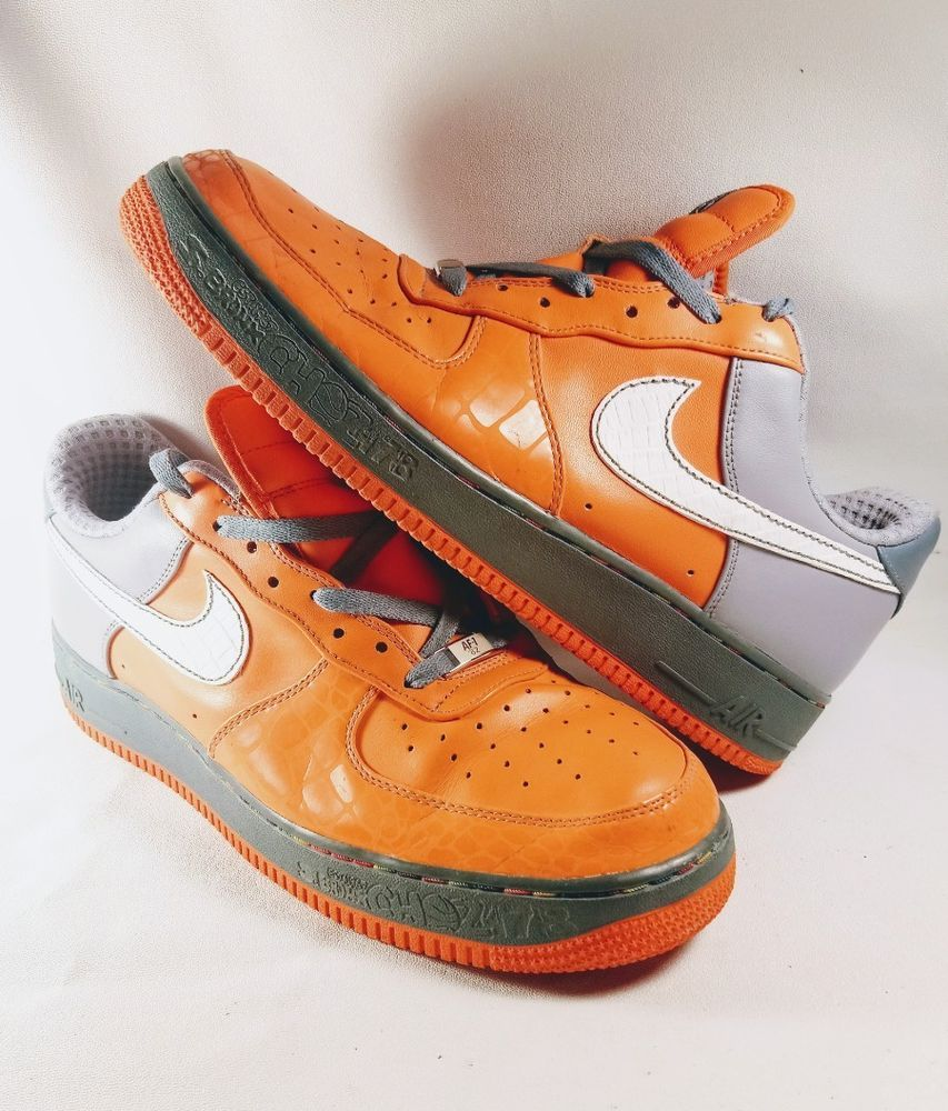 31114ee9a21 Nike Air Force One  07 Premium
