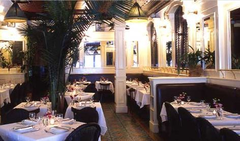 British Colonial Restaurant Le Chicago A Birthday Review Windy City Wilderness