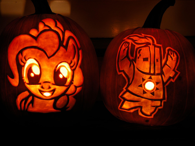 Pinkie Pie Pumpkin Stencil Pinkie Pie and ...