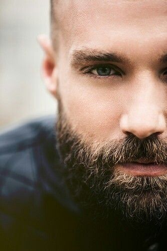 Face Shape Guide for Beard Styling #beardfashion