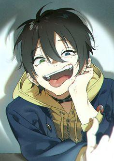 Psycho Xd Psycho Xd Anime Characters Cute Anime Guys Anime Art