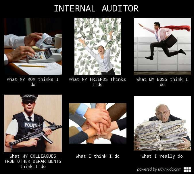 Brace Yourself  Brace Yourselves Internal Audit Is Coming  Funny