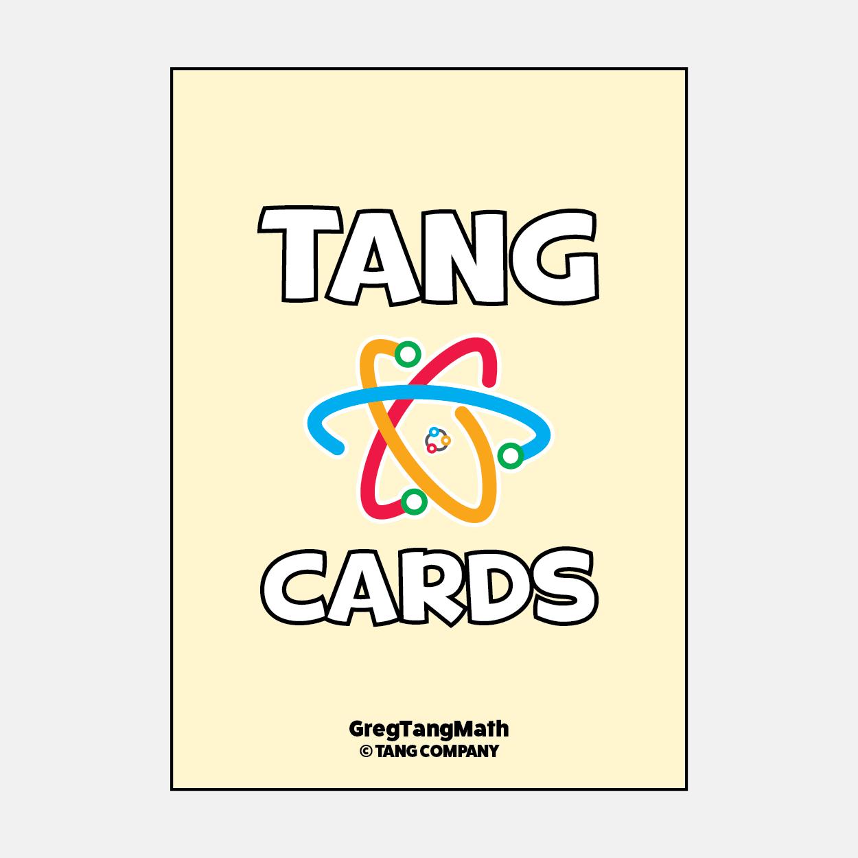 Greg Tang Math Website