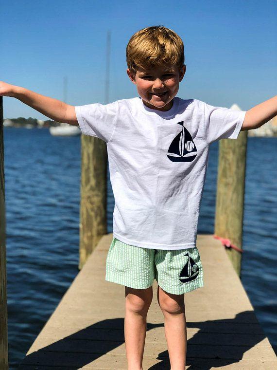 d8e678670c Boys Swim Trunks Boys Swim Shorts Boys Swimwear Baby Bathing Suit Toddler  Swimsuit Monogram Trunks B