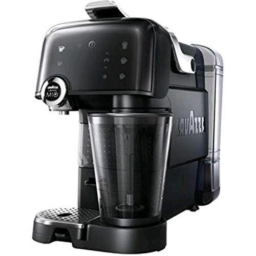 Coffee Makers (Freestanding, Semi-auto