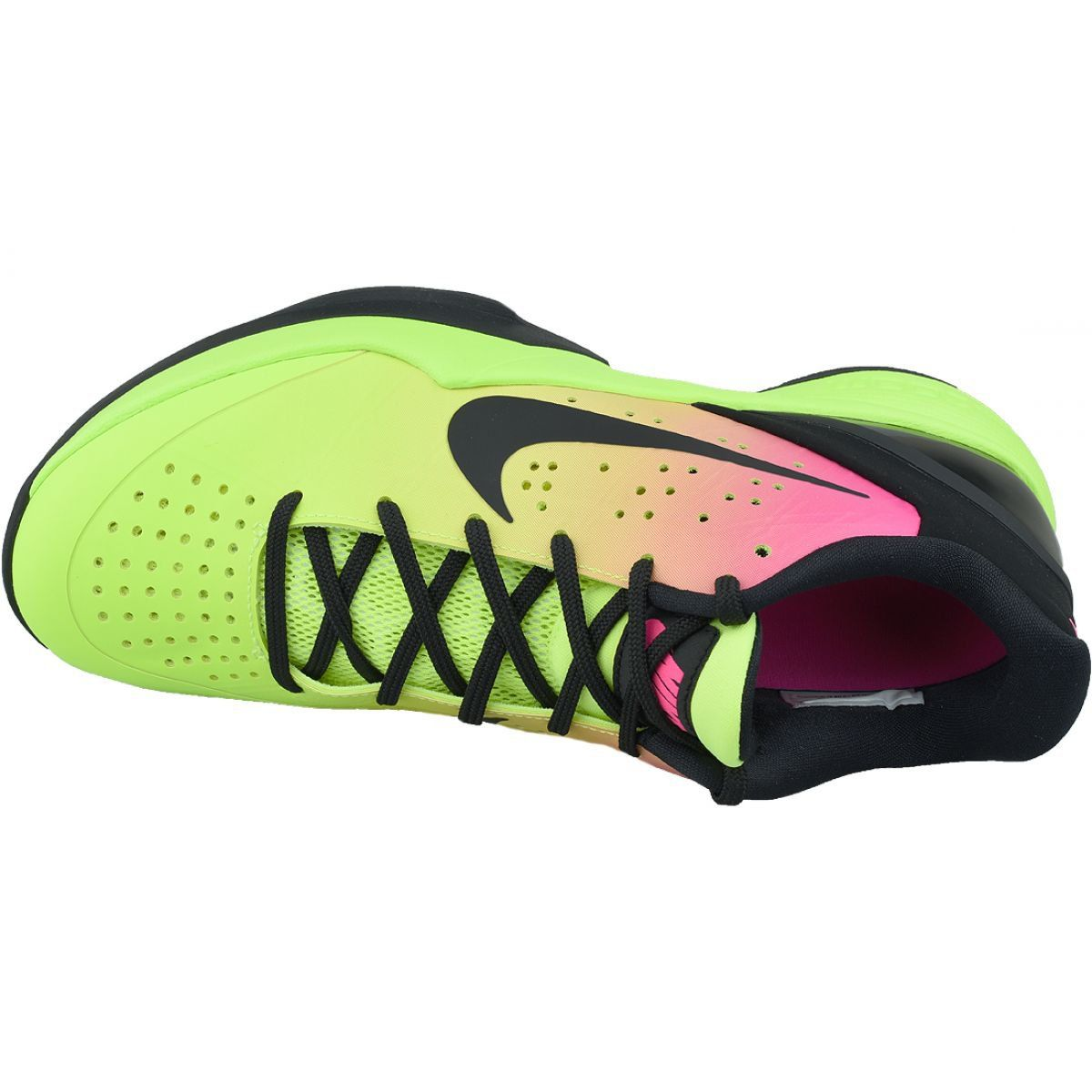Buty Nike Air Zoom Hyperattack M 881485 999 Zolte Mens Nike Shoes Nike Nike Air