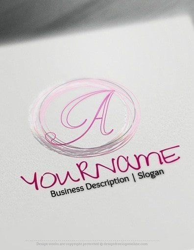 Free Logo Design Maker With Letters - valoblogi com