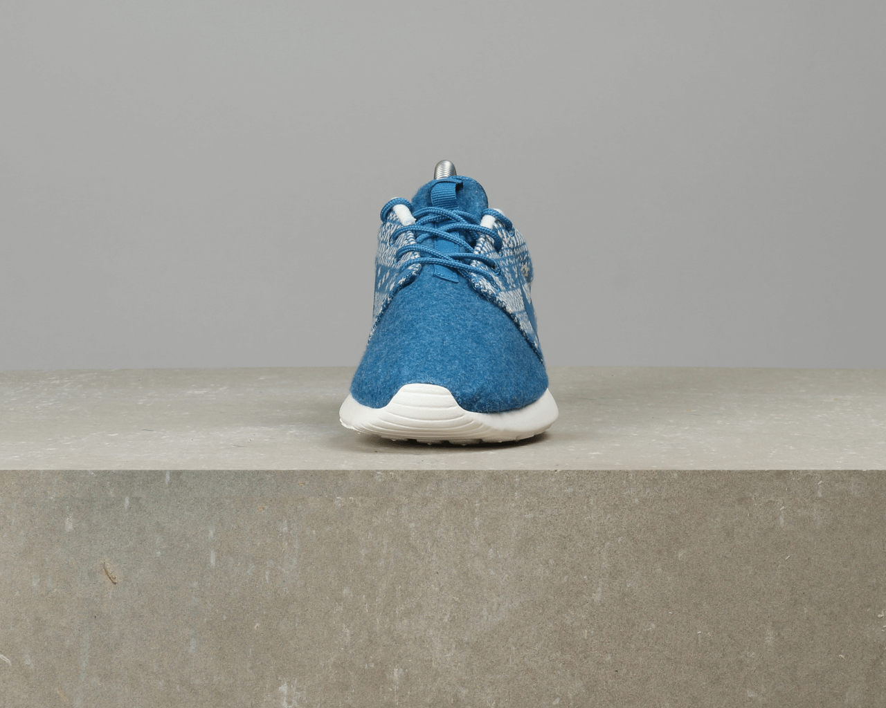 brand new 98d89 e5d87 Nike Wmns Roshe One Winter - Brigade Blue - UK 6 | Products ...