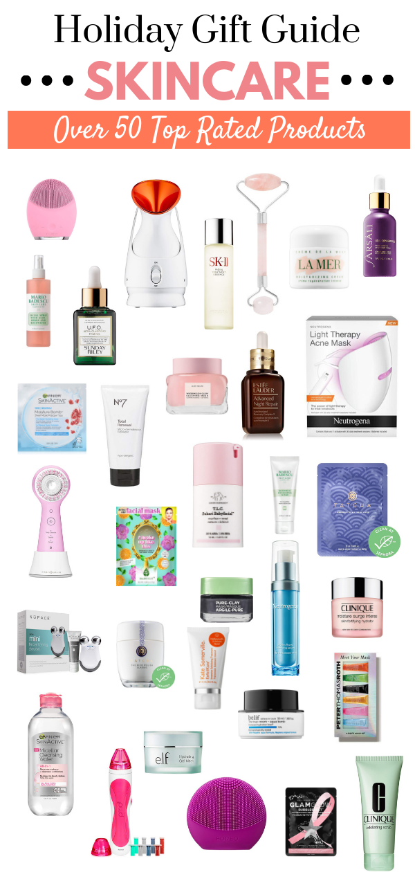 The Best Skin Care Products 2019 Drugstore Luxury Skin Care Skin Care Gifts Best Skincare Products Skin Care